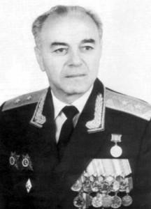 Грач Амаякович АНДРЕСЯН