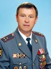 Барковский Геннадий Францевич