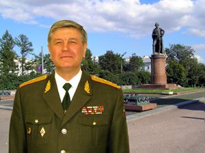Кузьмин Федор Михайлович