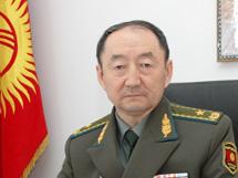 Кубанычбек Орузбаев