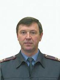 Геннадий Францевич Барковский