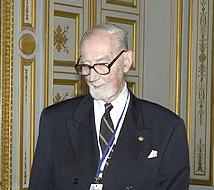 Андрей Шмеман, скончался 7 ноября 2008 г.