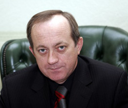 Буряк Юрий Николаевич