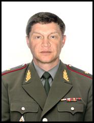 Валерий Владимирович Липинский