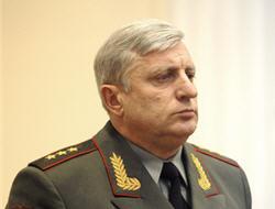 генерал-полковник Постников