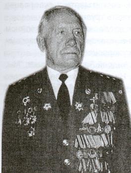 Серафим Горбунов